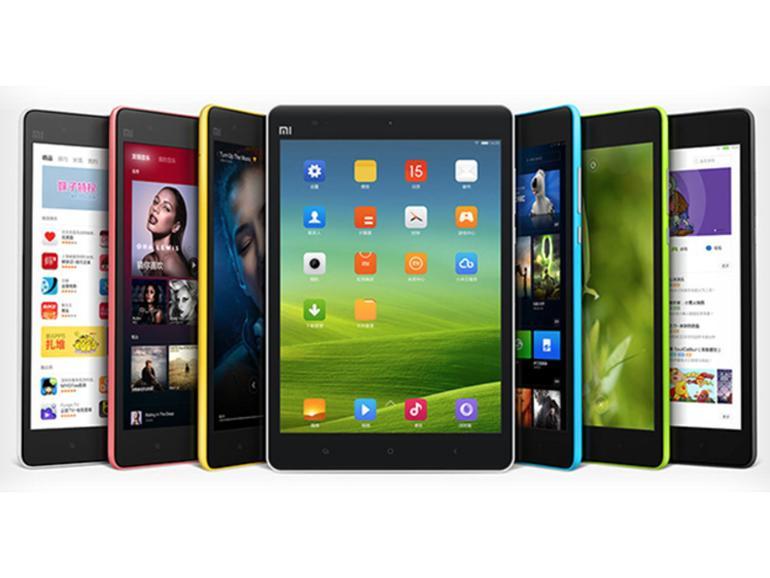 Mi Pad: Chinesen klonen das iPad mini