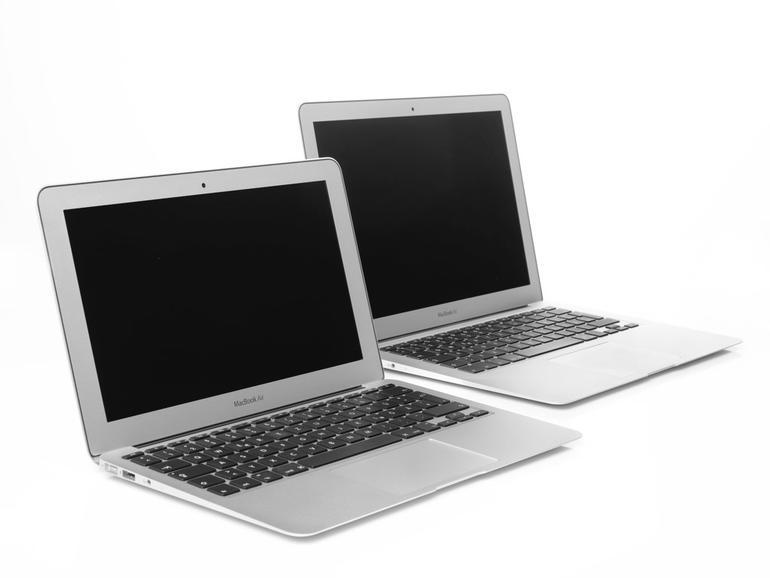 Leider einmal mehr ohne Retina Display, dafür aber zum Kampfpreis: Das neue MacBook Air