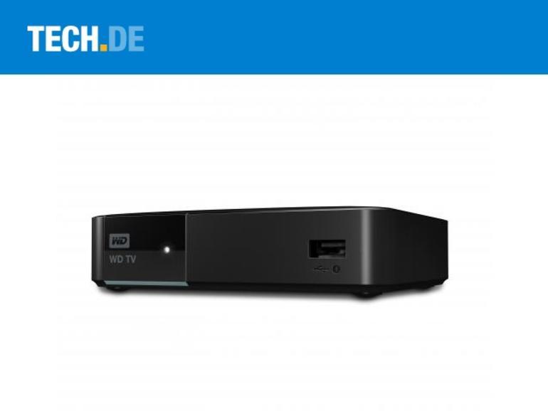 "[Lesetipp] ""WD TV - Personal Edition"" streamt alles per WLAN von USB"