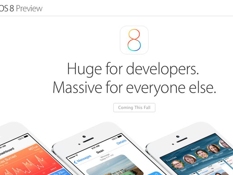 iOS 8 Beta 2: QuickType für iPad, Podcasts-App vorinstalliert, weitere Änderungen
