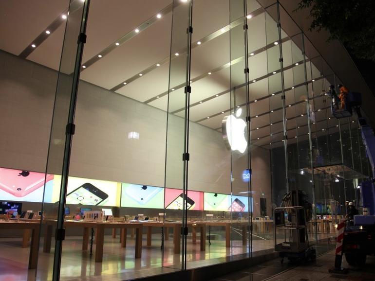Apple-Store-Eröffnung: Video gewährt exklusiven Blick hinter die Kulissen