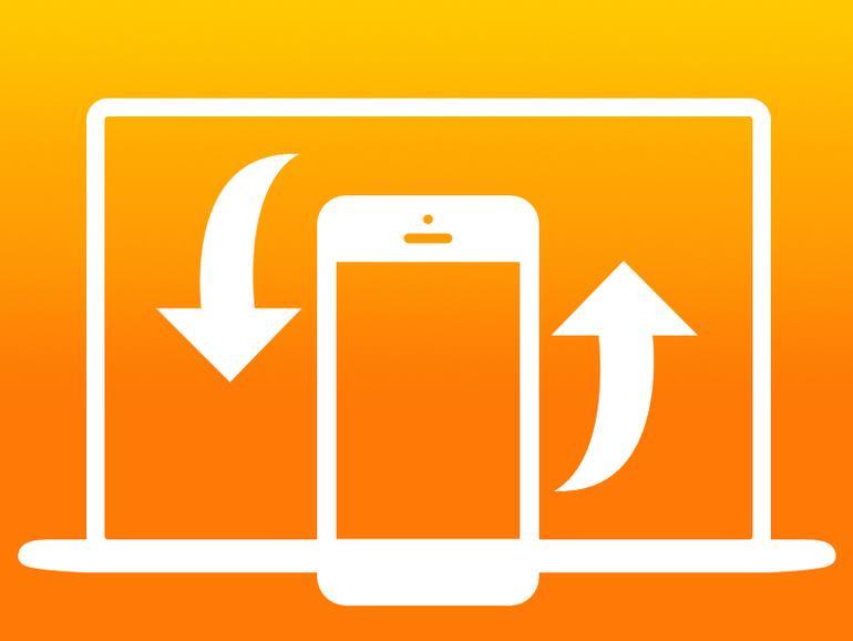OS X Yosemite und iOS 8: So sieht Handoff in der Praxis aus