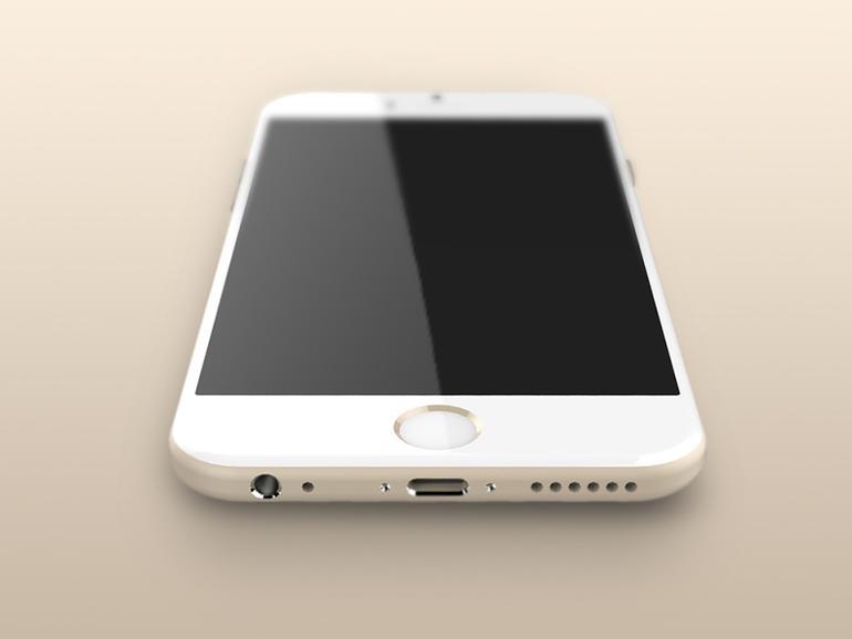 Bericht: iPhone 6 mit neuer Technik für haptisches Feedback