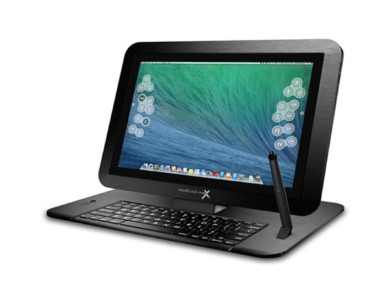 Modbook Pro X: Tablet auf Basis des MacBook Pro 15
