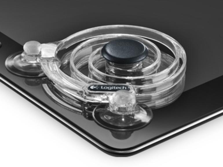 Logitech Joystick für das iPad/iPad 2