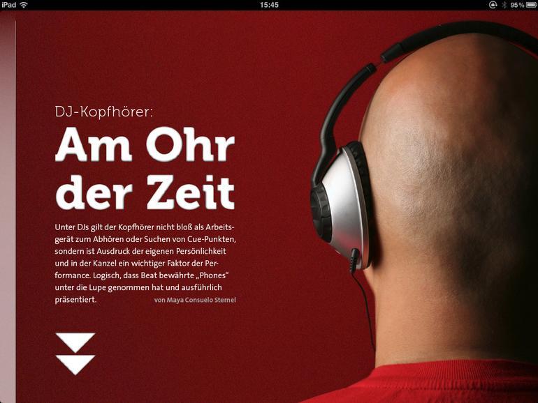 Kostenlos: Beat Magazin HD, so gelingt der Start als DJ