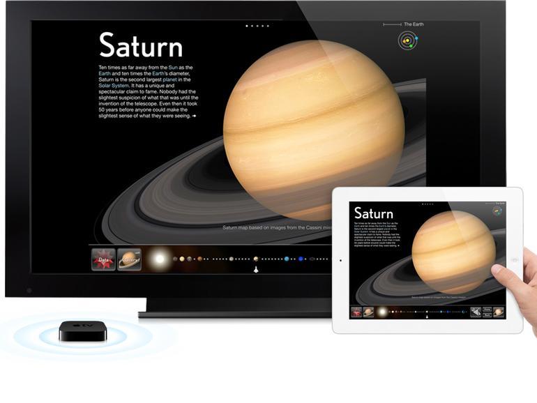 OS X Mountain Lion: OS X 10.8 bringt AirPlay-Synchronisierung auf den Mac