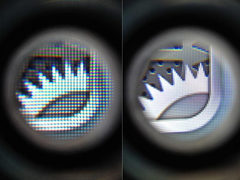 Das Icon der Einstellungen-App im Detail