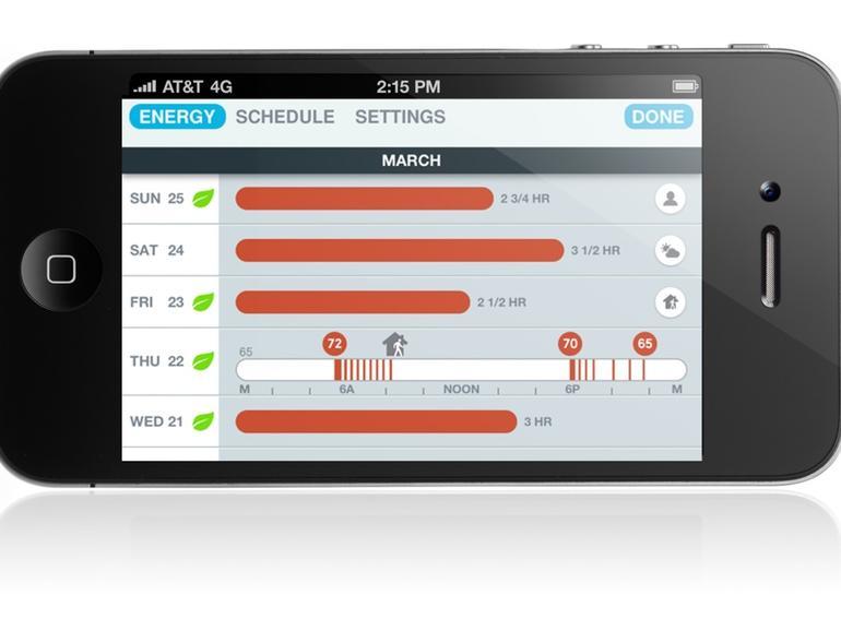 Apple Stores in den USA planen Verkauf des Nest-Thermostats