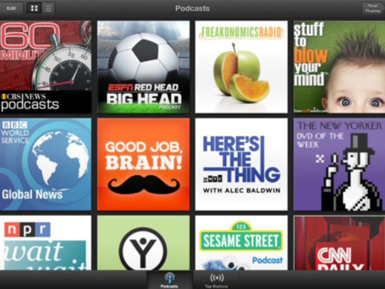 Apple veröffentlicht neue Podcasts-App für iPhone, iPad und iPod touch