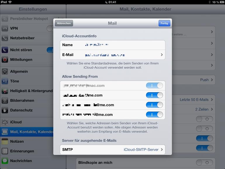 Apple veröffentlicht iOS 6 Beta 3