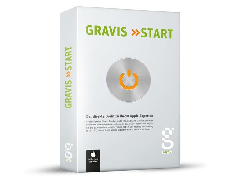 GRAVIS Start iOS