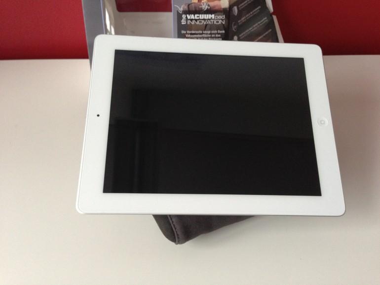 Boonbag - iPad-Kissen