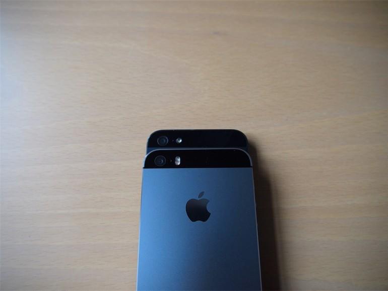 iPhone 5s im Test: So gut ist das neue Apple-Smartphone