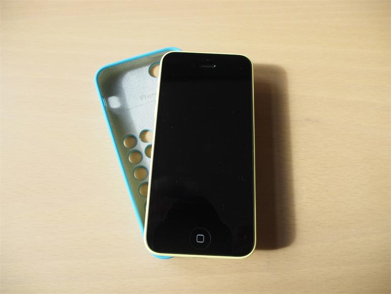 iPhone 5c im Test: Apples neues Einsteiger-iPhone in der Praxis