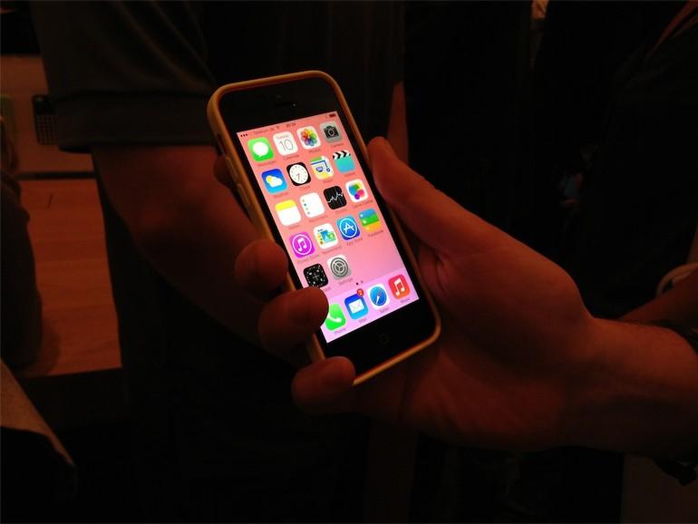 "iPhone 5C: Apple enthüllt teures ""Billig""-iPhone"