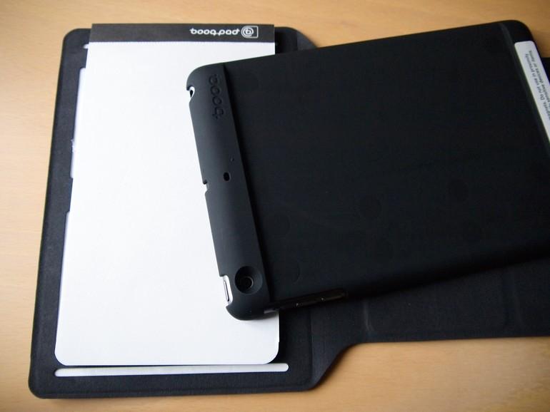Booqpad für iPad mini