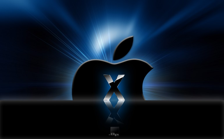 Apple RULEZ :-)