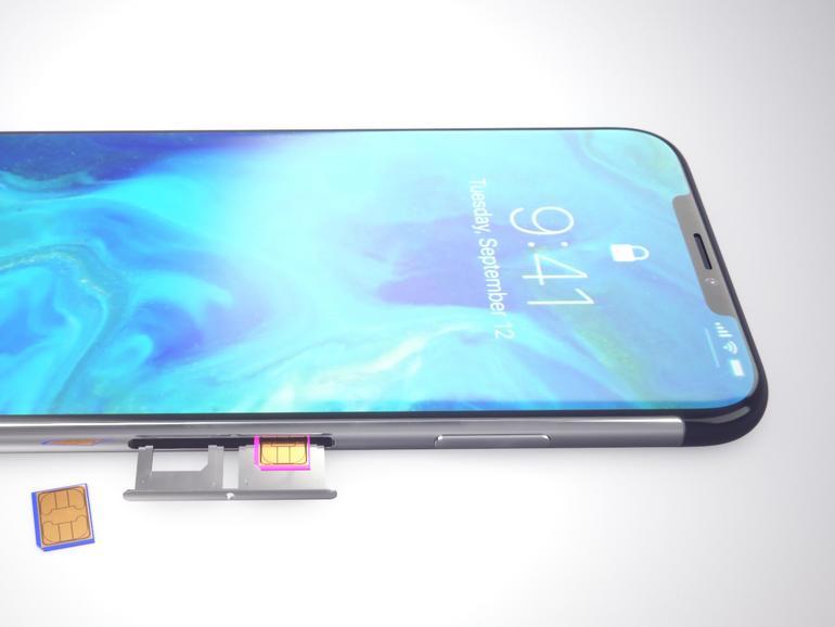 Über die Ausstattung der nächsten iPhone-Generation gibt es wie immer viele Gerüchte - inklusive Dual-SIM