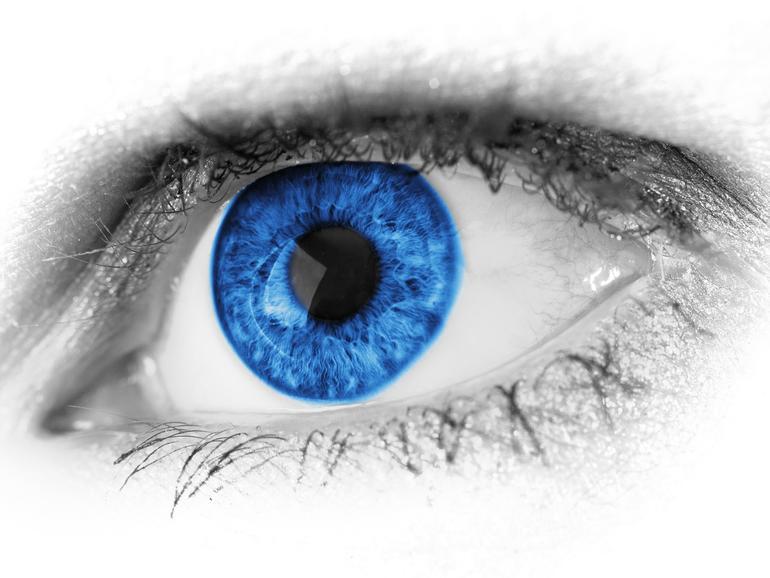 Apple bekam vom USPTO ein Patent zum Eye-Tracking zugesprochen