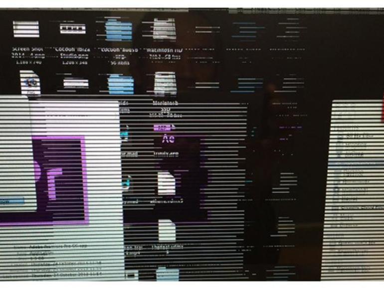 Defekte AMD-Grafikchips im MacBook Pro Early 2011: Apple schweigt sich aus