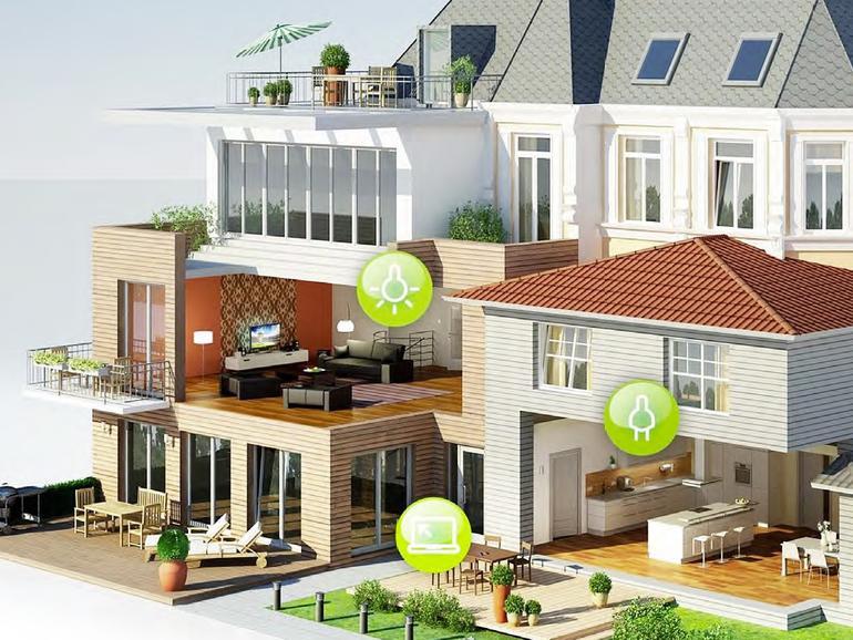 macht das smart home sinn ein streitgespr ch unter mac life redakteuren mac life. Black Bedroom Furniture Sets. Home Design Ideas