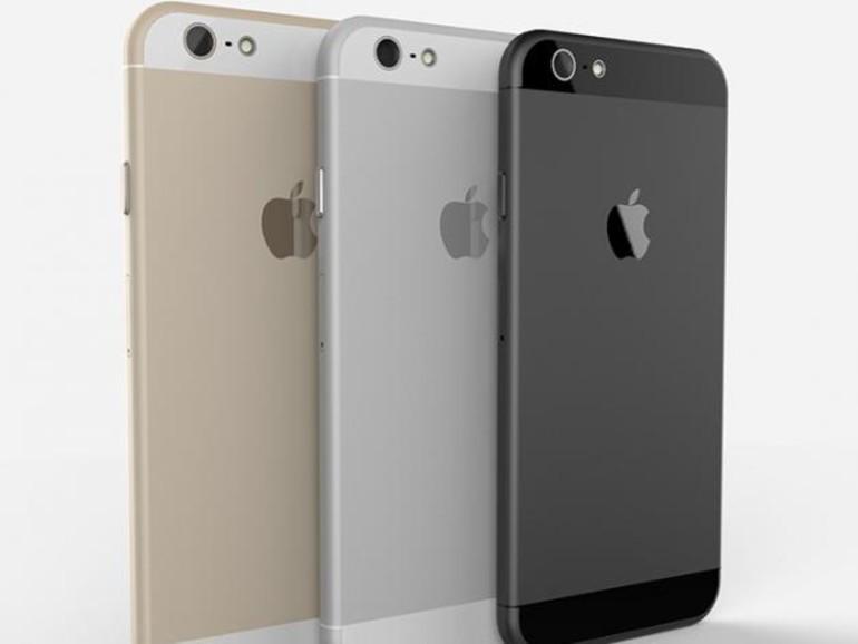iPhone 6: Alle wichtigen Informationen aus der vergangenen Woche