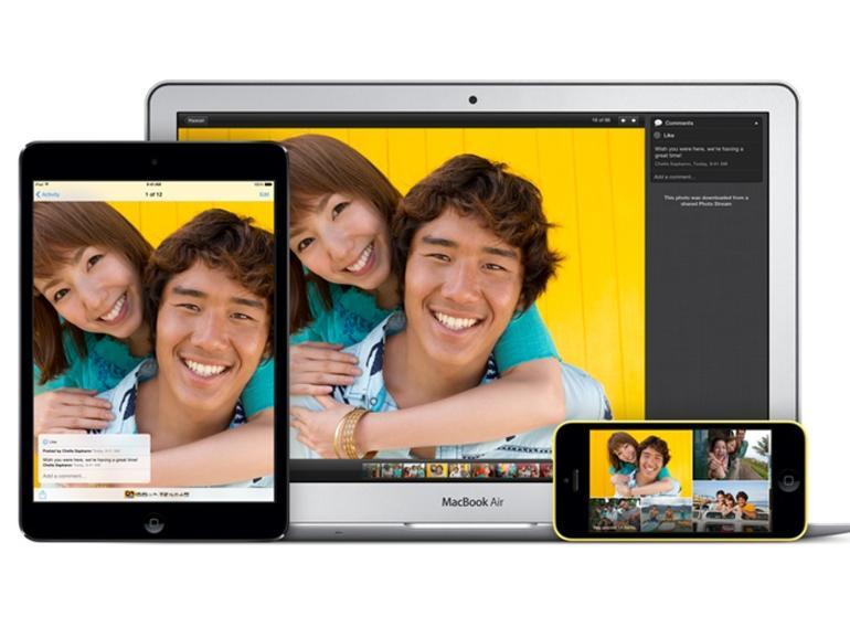 Apple verspricht neue Benachrichtigungen: Unbefugte iCloud-Zugriffe sollen damit aufgedeckt werden
