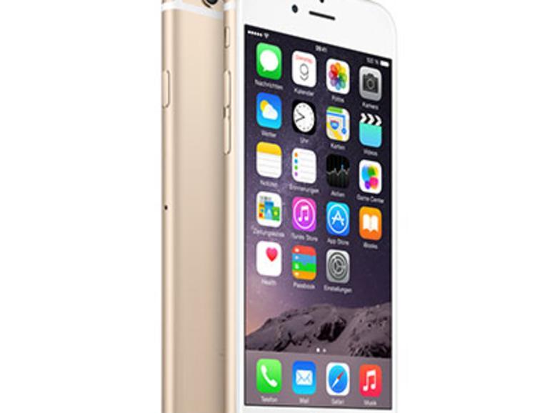 iphone 6 und iphone 6 plus das kostet das apple. Black Bedroom Furniture Sets. Home Design Ideas