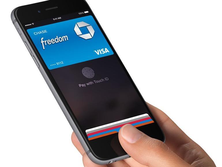 Apple Pay: Apple nimmt sich 15 Cent je 100 US-Dollar und zettelt einen Krieg an
