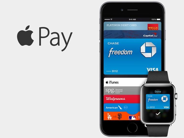 NFC in iPhone 6 und 6 Plus bleibt Apple Pay vorbehalten: Chip in Deutschland erstmal keinerlei Funktion