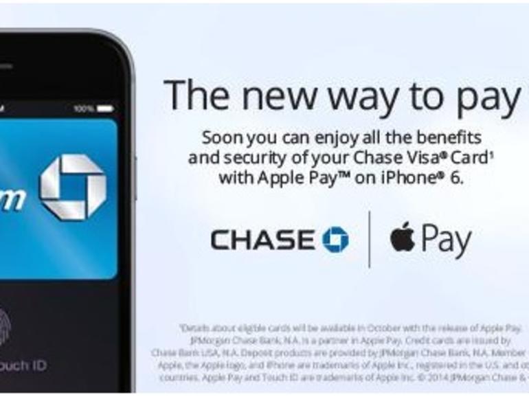 Apple Pay: Banken beginnen Marketing-Schlacht um Kreditkarten-Favoriten-Slot