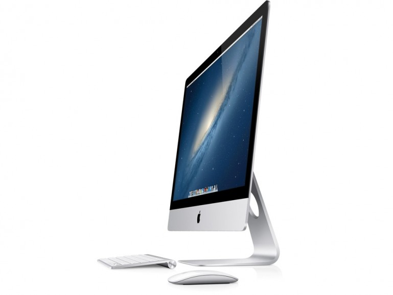 iMac mit 27 Zoll Display-Diagonale soll 5K-Auflösung bekommen