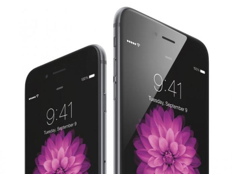 Der Verkauf des iPhone 6 und iPhone 6 Plus soll im Oktober in China beginnen.