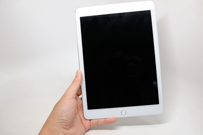 Apple iPad Air 2 - das Design