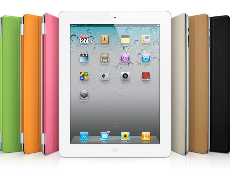 Apples iPad 2 ist nach wie vor das erfolgreichste iPad.