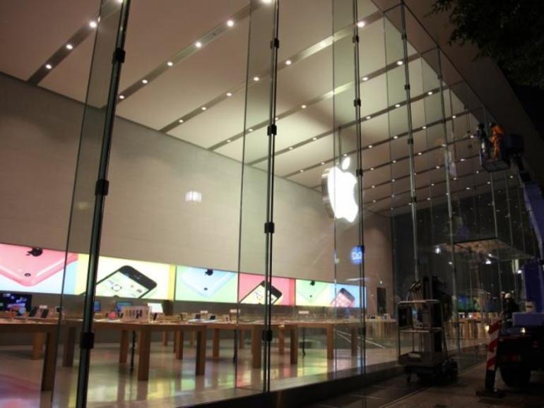 Das Look&Feel der Apple Stores, für das er einst verantwortlich war, soll bei Enjoy virtuell übernehmen werden