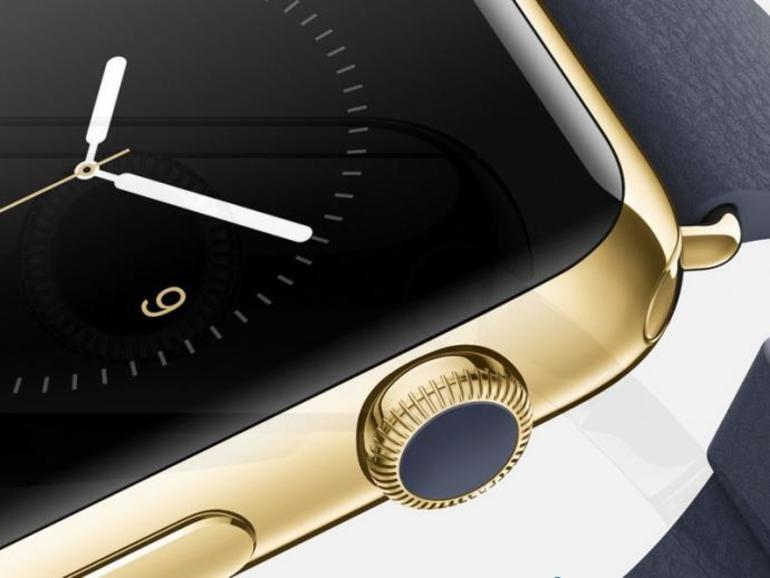 Apple Watch kommt 2015