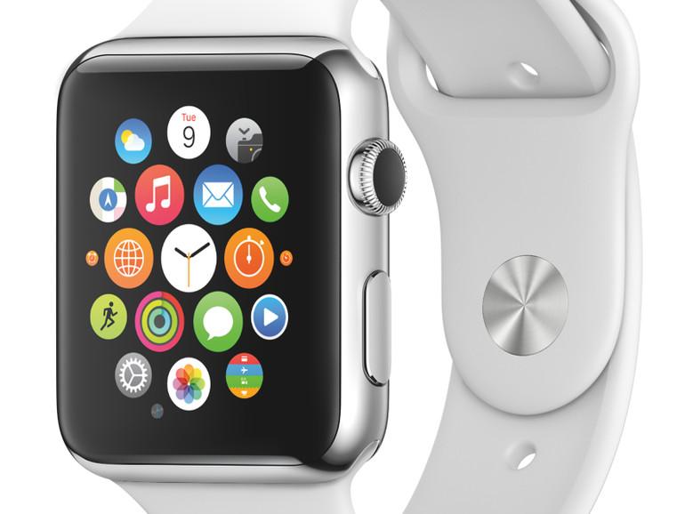 Angela Ahrendts zufolge soll die Apple Watch im Frühling 2015 auf den Markt kommen.