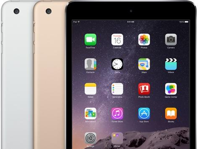 Das iPad mini 3 könnte das letzte iPad mini gewesen sein