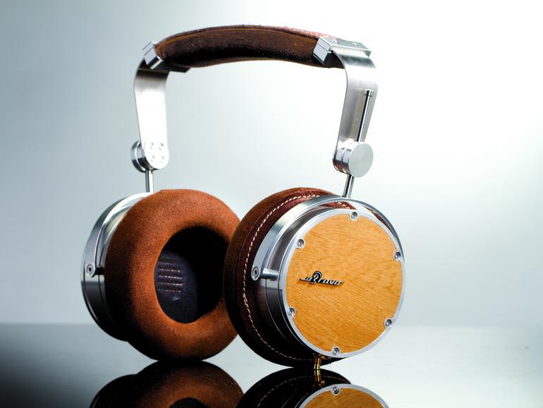 Der HAMT-1 ist ein exzellenter Kopfhörer