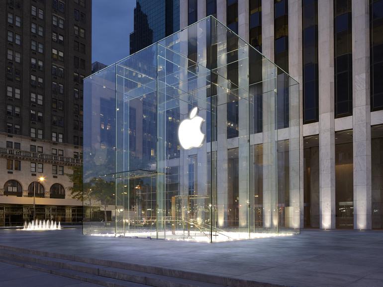 Apple plant Medienberichten zufolge eine Geschäftskunden-Offensive.