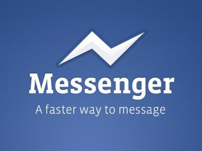 Der Facebook Messenger ist äußerst erfolgreich. Was kommt als nächstes?