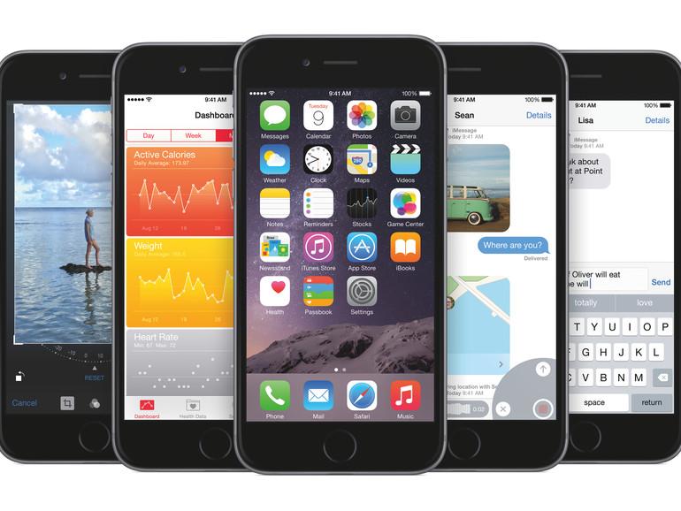 Apple versichert, mit den in der Health App gesammelten Daten vertraulich umzugehen