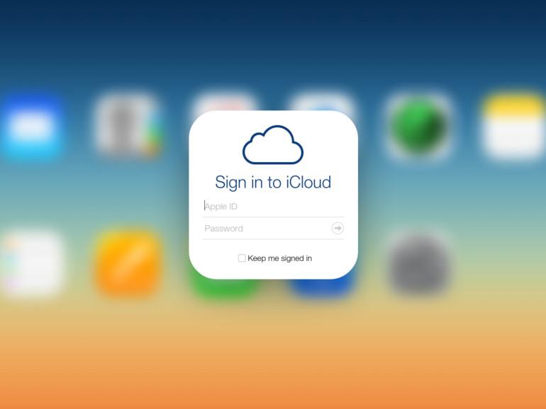 Apples iCloud steht vor organisatorischen Problemen