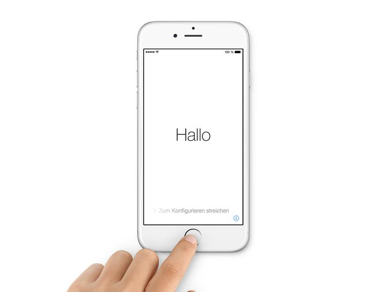 Die Lieferzeiten für Apples neue iPhones sinken trotz steigender Nachfrage
