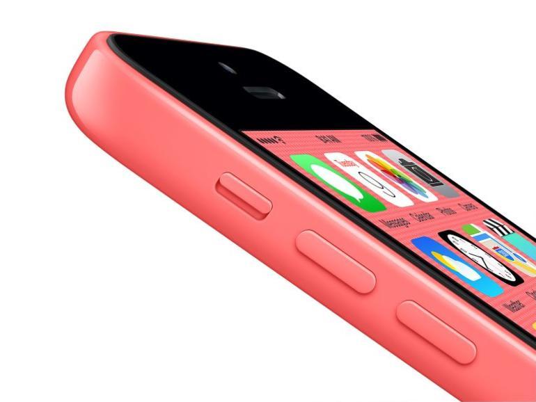 Apple wird das iPhone 5c nicht mehr produzieren