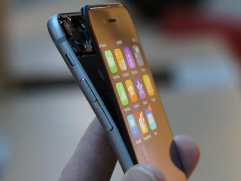 Bentgate hat auf die Zerbrechlichkeit des iPhone 6 hingewiesen