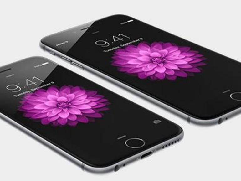 iPhone 6 seit 9. September im Handel
