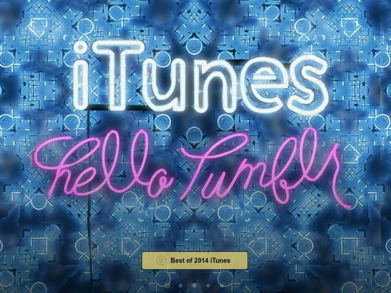Apple zieht in die sozialen Netzwerke ein